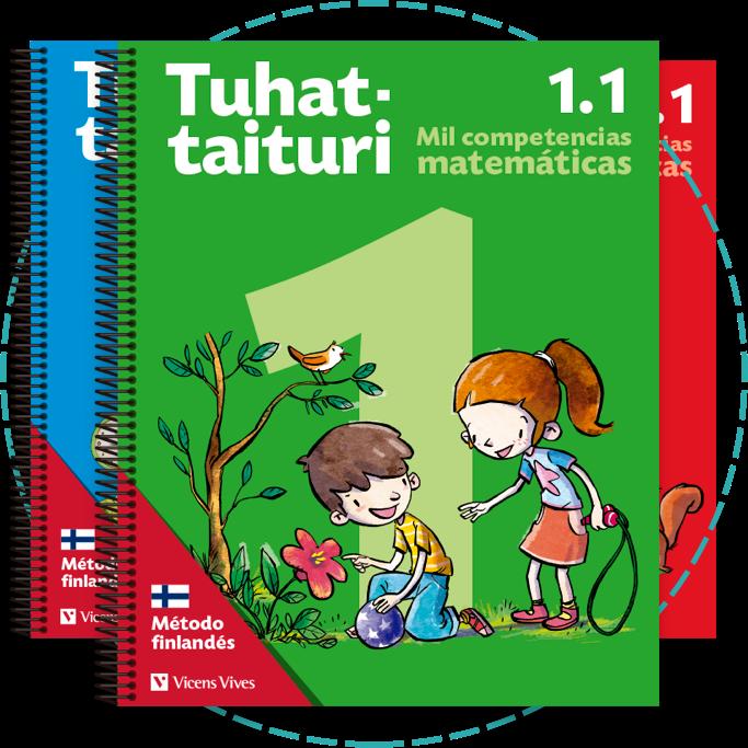 Las cinco claves de Tuhattaituri
